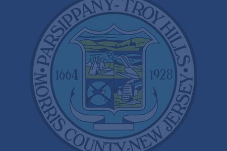 Parsippany Troy Hills Morris County New Jersey
